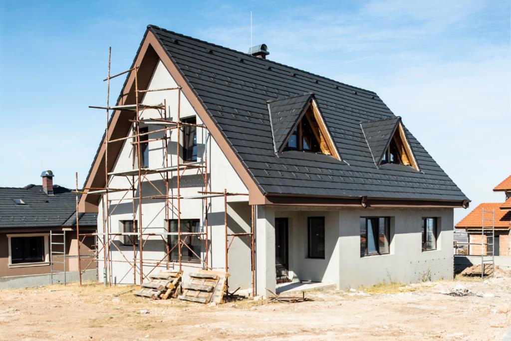Najlepsza przyczepa na budowę domu